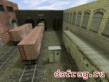 cs map: de_train